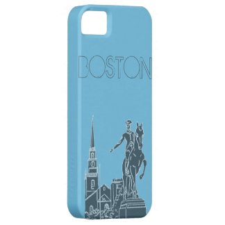 Iphone Case Boston