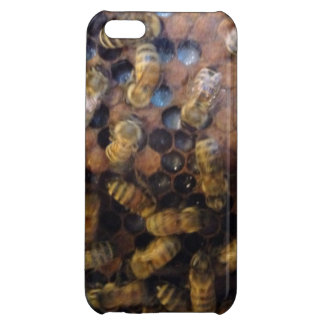 iPhone case busy bees