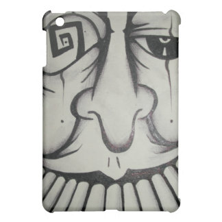 iphone case by graffiti artist RICO 1 Cover For The iPad Mini