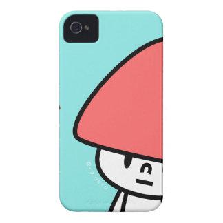 iPhone Case - Car - BigMushroom Case-Mate iPhone 4 Cases