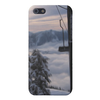 iPhone Case - Chair 2 Alpental Cases For iPhone 5