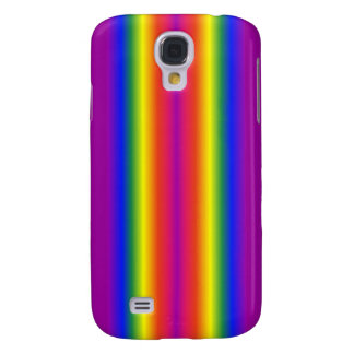 iPhone case cool rainbow