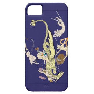 "iPhone case, ""Creative Juices"" iPhone SE/5/5s Case"