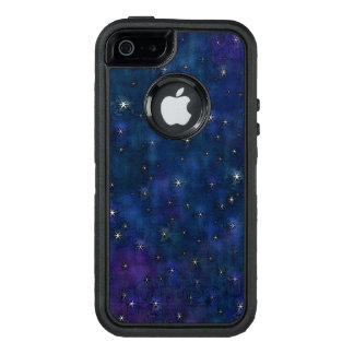 iPhone Case; Defender Series. Night Sky