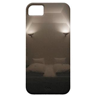 iPhone Case - Delicately Lit Bedroom