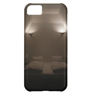 iPhone Case - Delicately Lit Bedroom iPhone 5C Cases