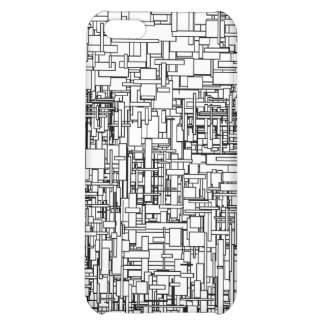 Iphone case digital existence cover for iPhone 5C