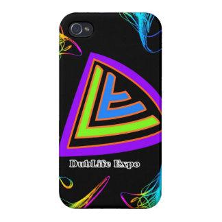Iphone Case  Dublife Expo design