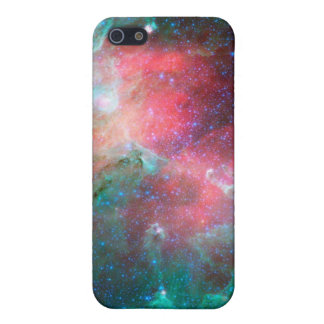 iPhone Case / Eagle Nebula