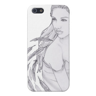 iPhone case - Fallen