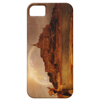 iPhone Case-Follow the Stars iPhone SE/5/5s Case