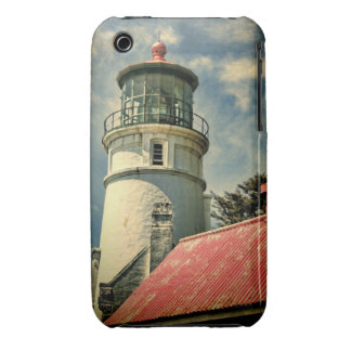 iPhone case for 3/3GS - Heceta Head Lighthouse