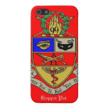 IPhone Case for Kappa Psi Pharmaceutical Fraternit iPhone 5 Cases