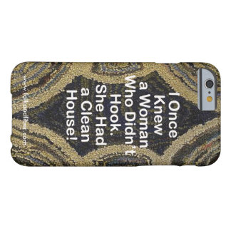 iPhone Case for Rug Hooking