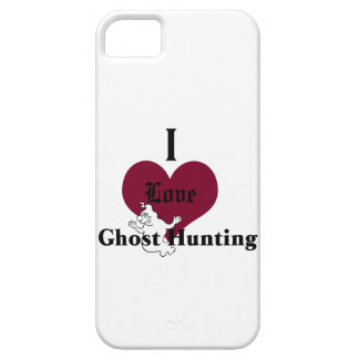 Iphone case for the ghosthunting lovers iPhone 5 covers