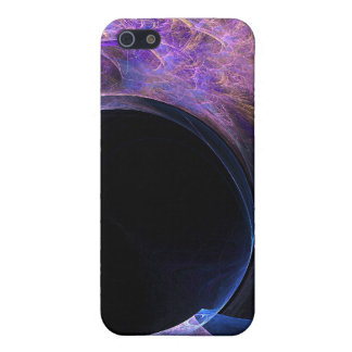 iPhone Case: Gas Cloud iPhone 4 Cover For iPhone SE/5/5s