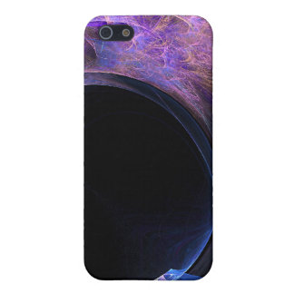 iPhone Case: Gas Cloud iPhone 4 iPhone SE/5/5s Cover