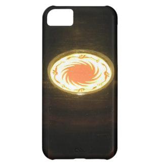 iPhone Case - Gold Foil from Jinsha Civilization
