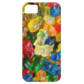 iphone case, gummy bears iPhone SE/5/5s case