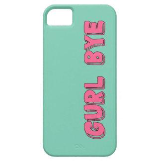 iPhone Case - Gurl Bye