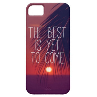 iphone case - Hawaii Sunset, typography iPhone 5 Covers