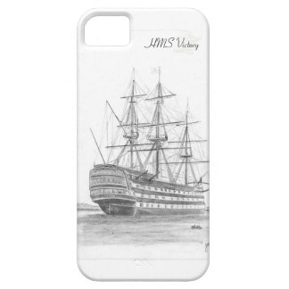 Iphone case HMS Victory Case For The iPhone 5