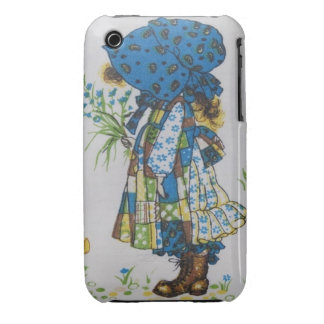 iPhone Case - Holly Hobbie Doll for Little Miss.