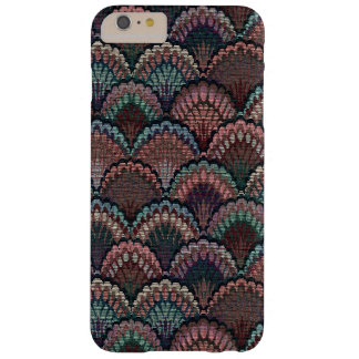 iPhone case in Scallop Tapestry Barely There iPhone 6 Plus Case