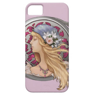 iPhone case, iphone 5 case, ipone cover, Girl iPhone SE/5/5s Case
