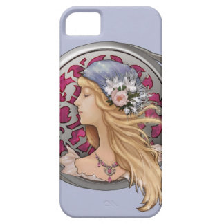 iPhone case, iphone 5 case, ipone cover, Girl. iPhone SE/5/5s Case