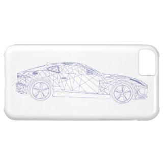 Iphone case Jaguar Car