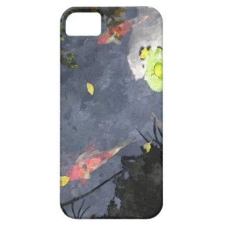 iphone case, Koi fish iPhone 5 Cover