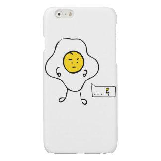 iPhone case (Korean) Grumbly Egg