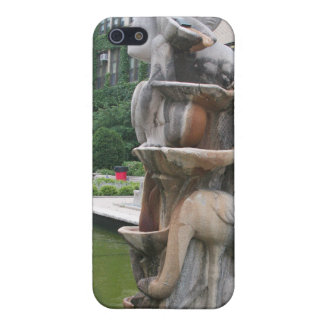 iPhone case Lane Tech Series iPhone 5/5S Cases