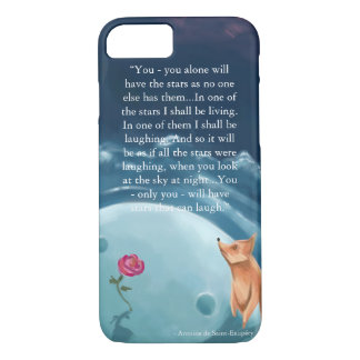IPhone Case - Le Petit Prince
