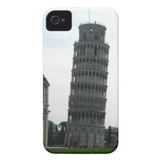 iPhone Case Leaning Tower of Pisa