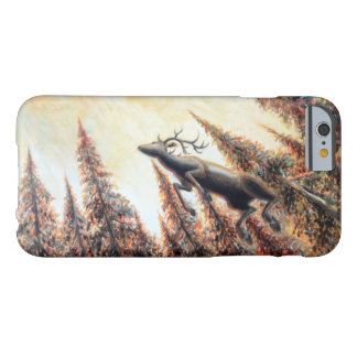 iPhone case - Leaping Deer
