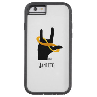 iPhone Case - Legacy of Love