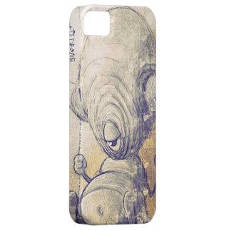 iPhone case Leondotcom Collection iPhone 5 Covers