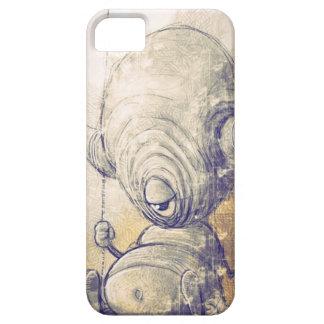iPhone case Leondotcom Collection iPhone 5 Cover