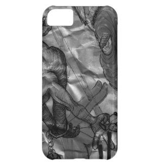 iPhone case Leondotcom Collection Cover For iPhone 5C