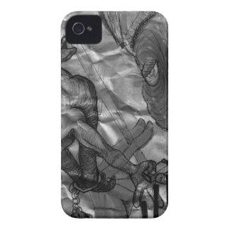 iPhone case Leondotcom Collection iPhone 4 Cover