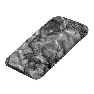 iPhone case Leondotcom Collection iPhone 3 Cover