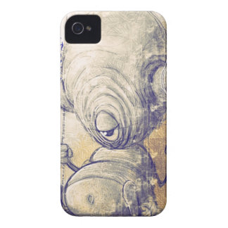iPhone case Leondotcom Collection iPhone 4 Case