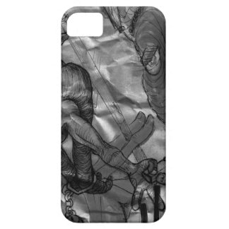 iPhone case Leondotcom Collection iPhone 5 Cases