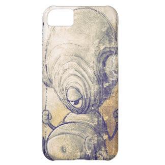 iPhone case Leondotcom Collection Case For iPhone 5C