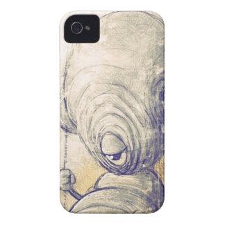 iPhone case Leondotcom Collection Case-Mate iPhone 4 Case