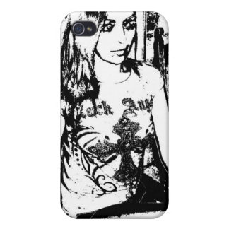 iPhone Case Lily Pebbles Photo