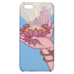 iPHONE CASE - Lotus blessings Cover For iPhone 5C