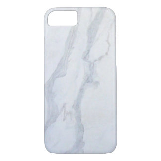iPhone Case--Marble iPhone 8/7 Case